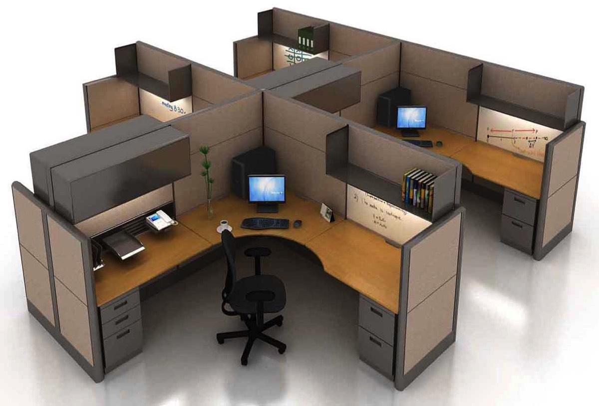 Office Space Management   Daily, Weekly Or By Project